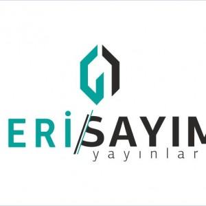 Geri Sayım Yayınları Logo Tasarımı