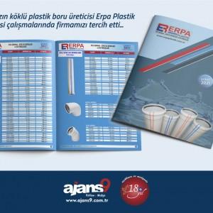 Erpa Plastik Fiyat Listeleri