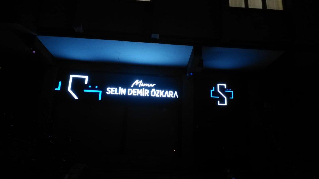 Gaziantep'te de kurumsal kimlik çalışmalarımız devam ediyor...